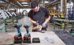 Nouvelle batterie à induction 4,0 Ah Bosch pour outils professionnels 18 Volts Une autonomie de travail deux fois plus importante