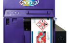 Imprimante d'étiquettes Kiaro! de QuickLabel adoptée par Jody's