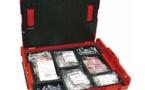 FISCHER - Une gamme complète pour l'ancrage des appareils sanitaires
