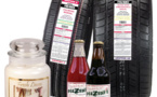 La nouvelle imprimante d'étiquettes industrielle QL-111 de QuickLabel