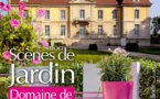 Techniseal expose au salon Scènes de Jardin du 26 au 29 mai 2016 Stand N°19