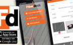 Nouvelle application mobile Fiberdeck : Pour réaliser son projet de terrasse en quelques clics !