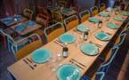 Ouverture d'un nouveau restaurant à Ville d'Avray : MAYA